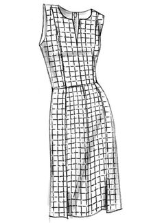 Dresses | Vogue Patterns