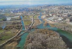 LLEIDA City Photo, Hands, River, Outdoor, Outdoors, Outdoor Living, Garden, Rivers