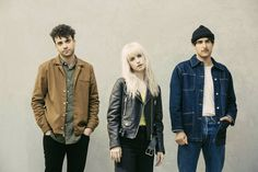 """""""New photos of Paramore for The New York Times 📸 by Eric Ryan"""" Taylor York, Music Is Life, My Music, Paramore After Laughter, Tennessee, Jeremy Davis, Paramore Hayley Williams, Mayday Parade, Best Online Casino"""