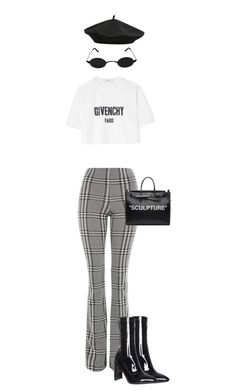 Designer Clothes, Shoes & Bags for Women Fall Winter Outfits, Autumn Winter Fashion, Stylish Outfits, Cute Outfits, Outfit Goals, Outfit Ideas, Polyvore Outfits, Polyvore Fashion, Virtual Fashion