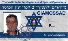 Lo que no sabíamos era que el Mossad también jugaba sucio: proveía al Hezbolá de armamento para matar a los cristianos y al mismo tiempo proporcionaba más armas a los cristianos para que mataran a los palestinos.