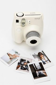This is the life of the party! New school Polaroid - WIN!