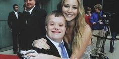 Famous Actress And Down Syndrome Friend