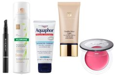 SELF Editors Spill Their All-Time Top Beauty Products:Every wonder what you might find if you snuck into a SELF editor's beauty stash? Maybe a luxe concealer that's well worth its hefty price tag—or, just as likely, a drugstore lipgloss we own by the dozen. We're letting you in on the products that have earned a place on our vanities—and a permanent one in our (if we do say so) stylish hearts. Here, as part of our SELF-Approved 2015 Beauty Awards, the best buys our staff is loving.