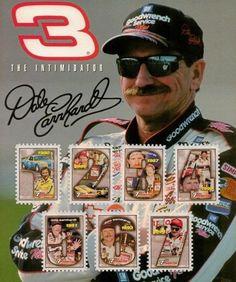Dale Earnhardt Death, The Intimidator, Nascar Race Cars, Chase Elliott, Car And Driver, Senior Photos, Dads, Champion, Legends