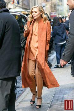 Elizabeth Olsen Floortjes jacket
