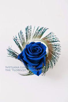 """Preserved flowers - """"Florever"""" - Japan(Tokyo) - by Svetlana Lunin"""