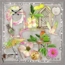 VOL 45 Mix elements byMurielle cudigitals.comcucommercialdigidigiscrapscrapscrapbookingdigitalgraphics