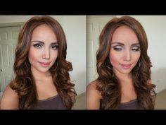 Phenomenal Phan's How to look like JESSICA ALBA ' Make-up Transformation '...she's amazing at all the different looks she does!!