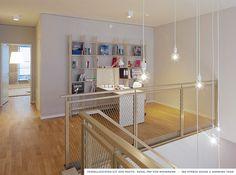 #Gaertner Internationale #Moebel #Hybrid #House #muuto #Lamp e27