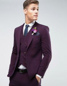 #suitjacket #printedlining #menwear #afflink