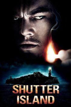 La isla siniestra - 2010 . Martin Scorsese