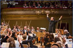 awesome Boston Symphony Orchestra US Map & Phone & Address