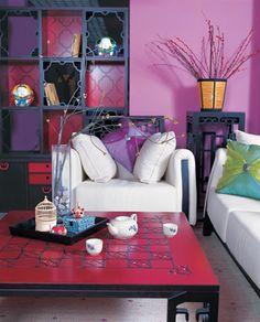 Oriental Home Decor - Chinese Traditional Home Decor | Home Interior Design