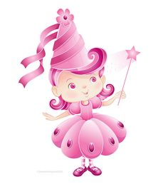 Pink Princess by Jerrod Maruyama, via Flickr
