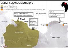 La Libye, terre d'exportation pour l'Etat islamique?