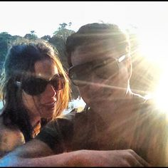 Raiou o sol #deborahblando - @viniciusyamada | Webstagram