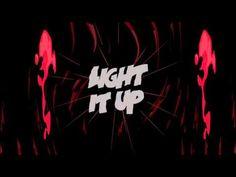 Major Lazer - Light It Up (feat. Nyla & Fuse ODG) [Remix] - YouTube