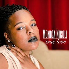 Check out Monica Nicole on ReverbNation
