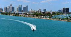 Verão em Miami #viagem #miami #orlando