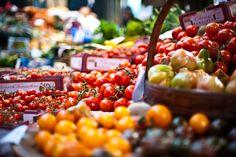 Lista de mercado: o que comprar para começar a semana saudável? - Giovana Morbi