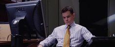 Dell Monitors - THE DEPARTED (2006) Movie Scene
