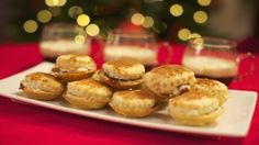 Photo of Easy Mince Pies