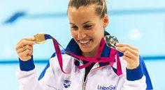 Risultati immagini per tania cagnotto rio 2016 olimpiadi
