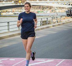 La course à pied est accessible à tous ! Lucile Woodward vous propose un programme course à pied complet pour commencer à courir.