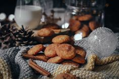 Xmas, Cookies, Desserts, Blog, Crack Crackers, Tailgate Desserts, Deserts, Christmas, Biscuits