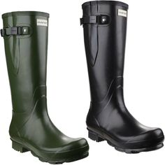Cotswold para Hombre /& Damas//Mujer Botas Impermeables Welly Wellington Ragley
