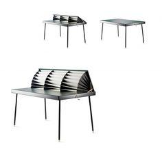 Homework Table - Nika Zupanc