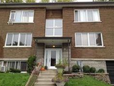 41 Ronald Drive, #3, Montréal-Ouest, Quebec   H4X1M9 Montreal Ville, Garage Doors, Outdoor Decor, Condominium, Home Decor, Real Estate, Decoration Home, Room Decor, Carriage Doors
