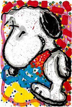 Tom Everhart Dog Breath | Tom Everhart Exhibition