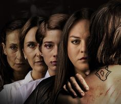 La Jauría is compulsory . This original Amazon Prime Video production has a spectacular cast, but most of all, it showcases a theme that we should all become more aware of: sexual abuse Francisco Reyes, World News Today, Best Director, Amazon Prime Video, It Cast, Video Production, Instagram, Teen, Santiago