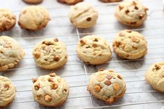 Butterscotch Cinnamon cookies, the thing that Guidea likes to make, is a thing.