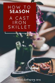How to Season a Cast