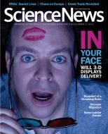 Science News - magazine of the society for science and the public.