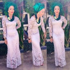 maboplus  (3) http://maboplus.com/lovely-and-amazing-lace-aso-ebi-styles-for-wedding/