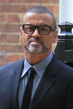 George Michael- I mean he did write and sing my favorite song, Careless Whisper!