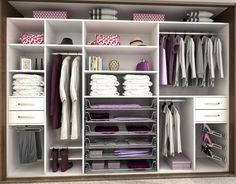 Making the most of a Limited Space - Built in Wardrobe for your Bedroom