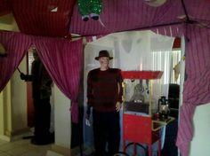 Gio Halloween party 2011