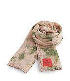 Batik-Schal erfurt