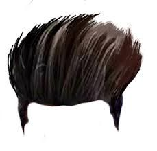 Image result for hairstyle png for picsart | savi | Pinterest