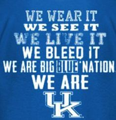 WE ARE UK