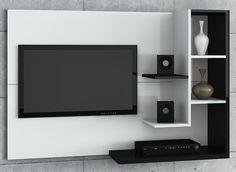 1000 images about mueble de tv on pinterest tvs google - Muebles para tv plana ...