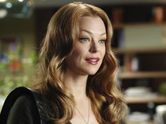 'Arrow' Adds Charlotte Ross