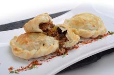 Empanadas cuyanas