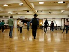 Redneck Woman  ( Line Dance ) Walkthrough ( All Classes Through Clovis Adult School )