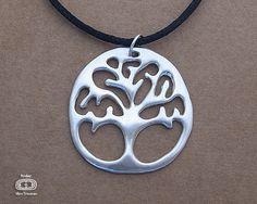 Pingente Árvore da Vida